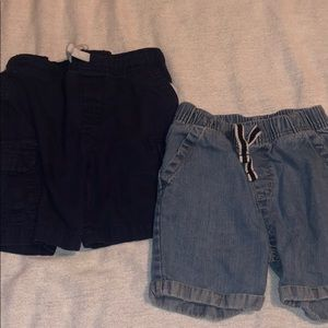 3t shorts